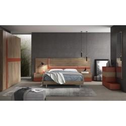 Dormitorio mod. river