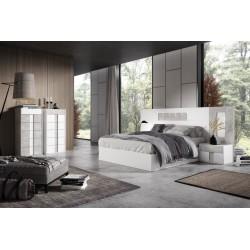 Dormitorio mod. Amazonas