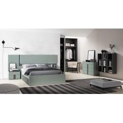 Dormitorio mod. Atenas